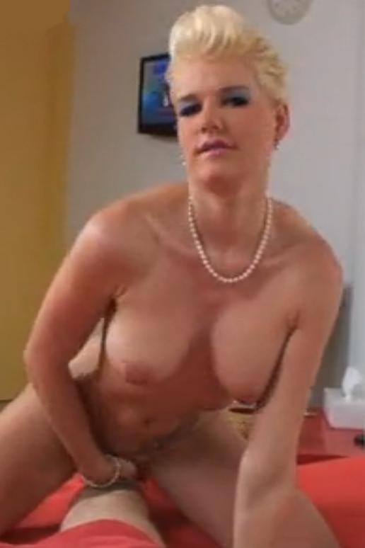 Melanie Müller Nude