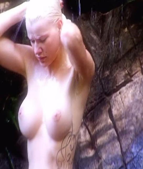 Мелани Мюллер голая. Фото - 15