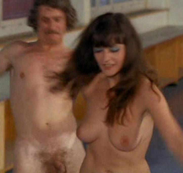 Мелитта Тегелер голая. Фото - 1