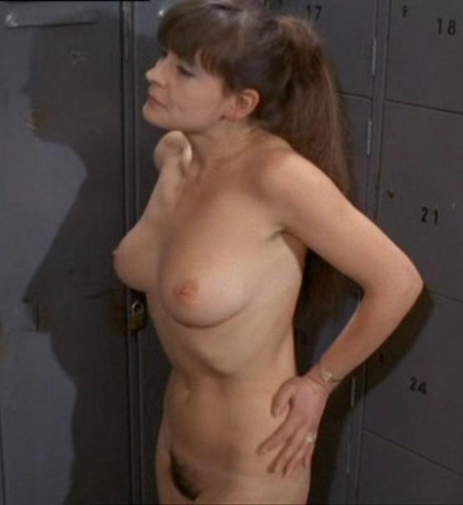 Мелитта Тегелер голая. Фото - 12