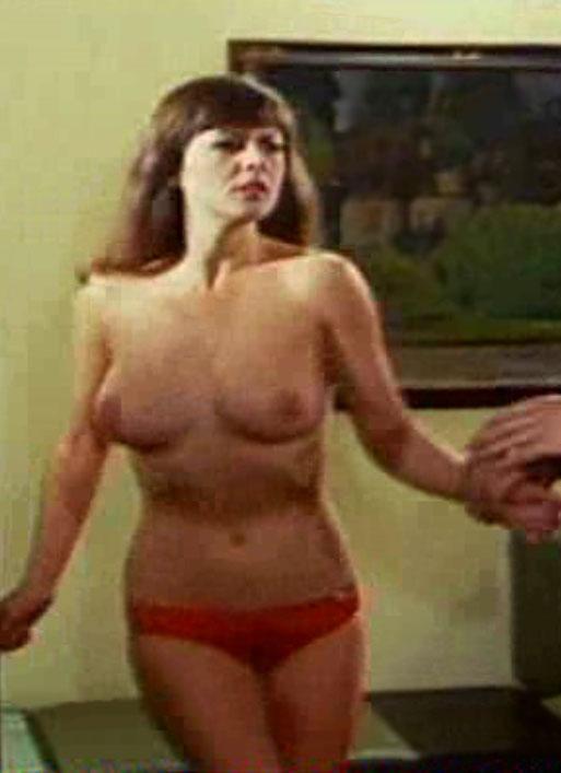 Мелитта Тегелер голая. Фото - 14
