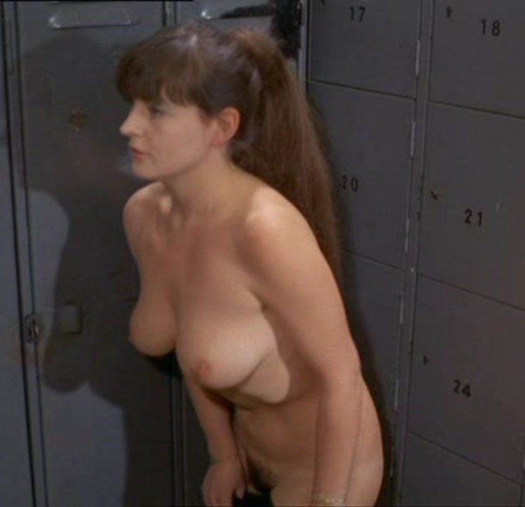 Мелитта Тегелер голая. Фото - 15