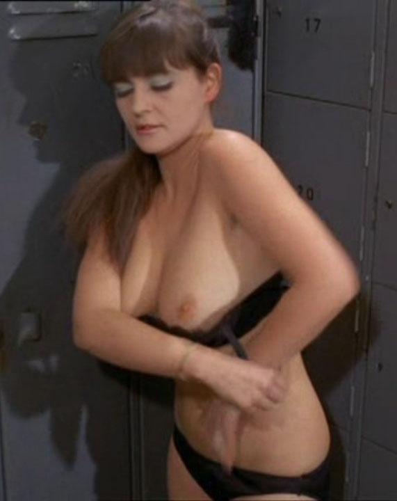 Мелитта Тегелер голая. Фото - 18