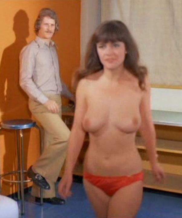 Мелитта Тегелер голая. Фото - 19