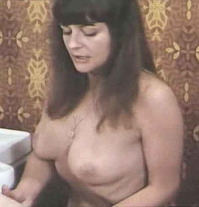 Мелитта Тегелер голая. Фото - 24