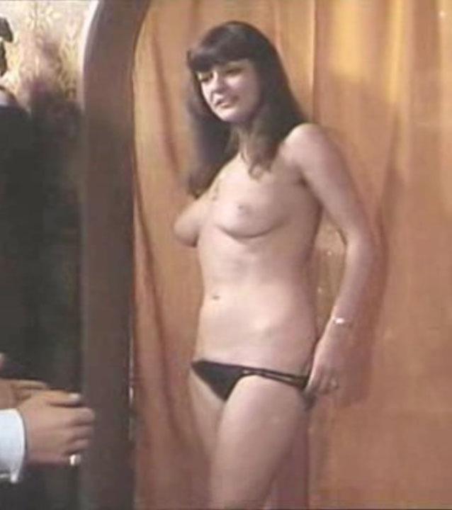 Мелитта Тегелер голая. Фото - 25