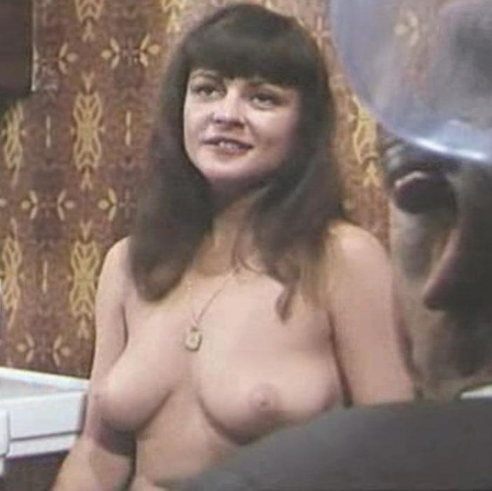 Мелитта Тегелер голая. Фото - 3