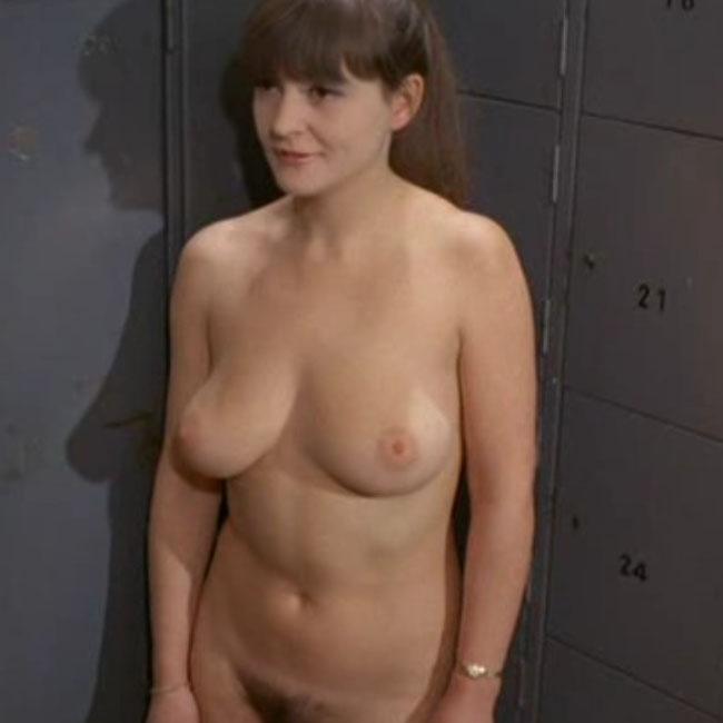 Мелитта Тегелер голая. Фото - 31