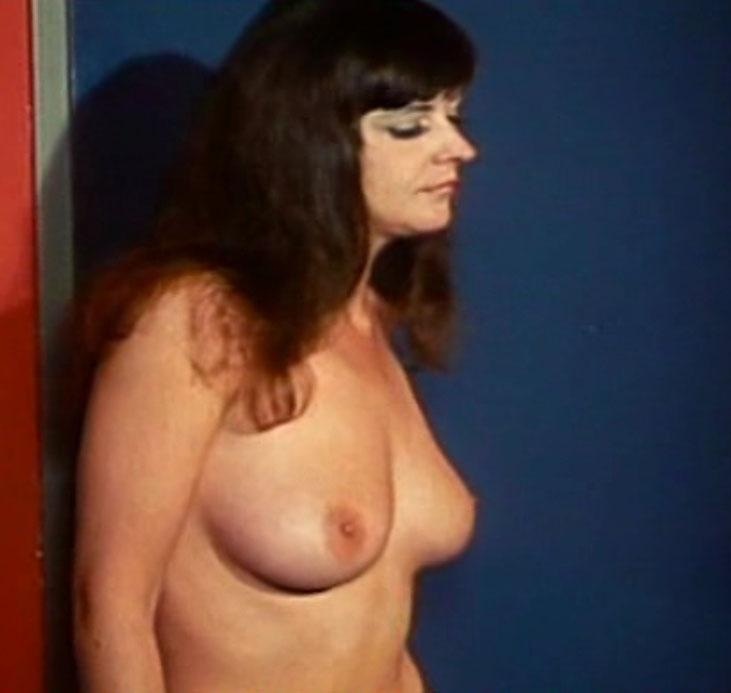 Мелитта Тегелер голая. Фото - 33