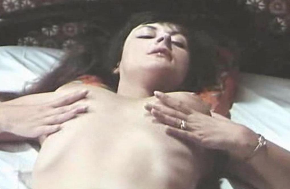 Мелитта Тегелер голая. Фото - 34