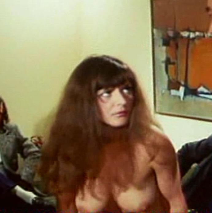 Мелитта Тегелер голая. Фото - 6