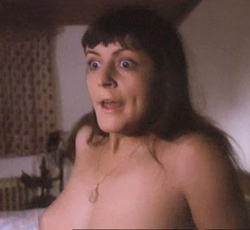 Мелитта Тегелер голая. Фото - 8