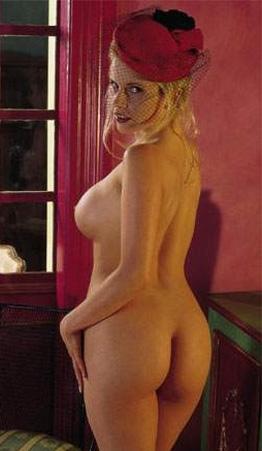 Михаэла Шаффрат (Gina Wild) голая. Фото - 1