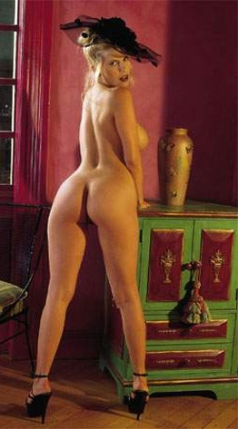 Михаэла Шаффрат (Gina Wild) голая. Фото - 11