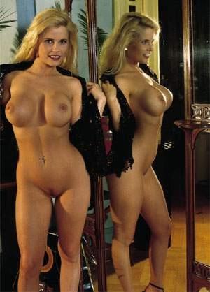 Михаэла Шаффрат (Gina Wild) голая. Фото - 14