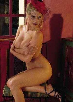 Михаэла Шаффрат (Gina Wild) голая. Фото - 15