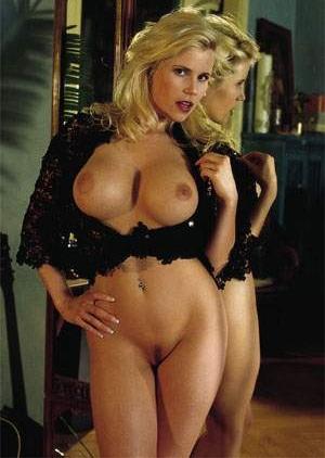 Михаэла Шаффрат (Gina Wild) голая. Фото - 20