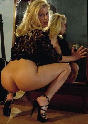 Михаэла Шаффрат (Gina Wild) голая. Фото - 22