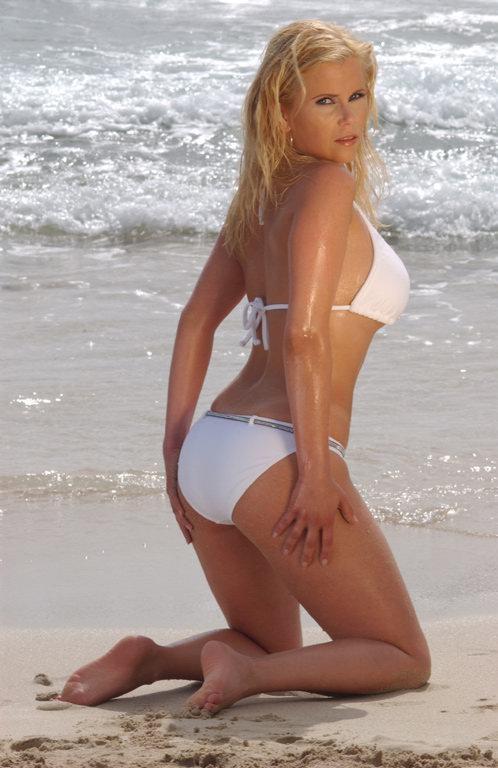 Михаэла Шаффрат (Gina Wild) голая. Фото - 45