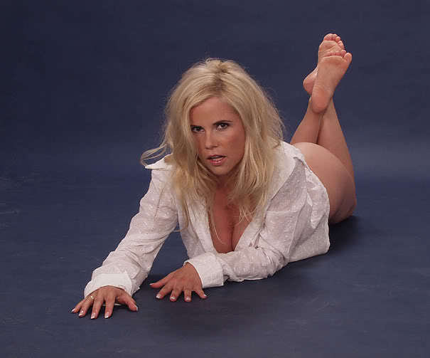 Михаэла Шаффрат (Gina Wild) голая. Фото - 54