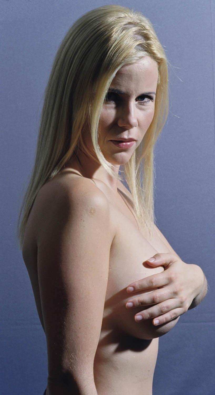 Михаэла Шаффрат (Gina Wild) голая. Фото - 59