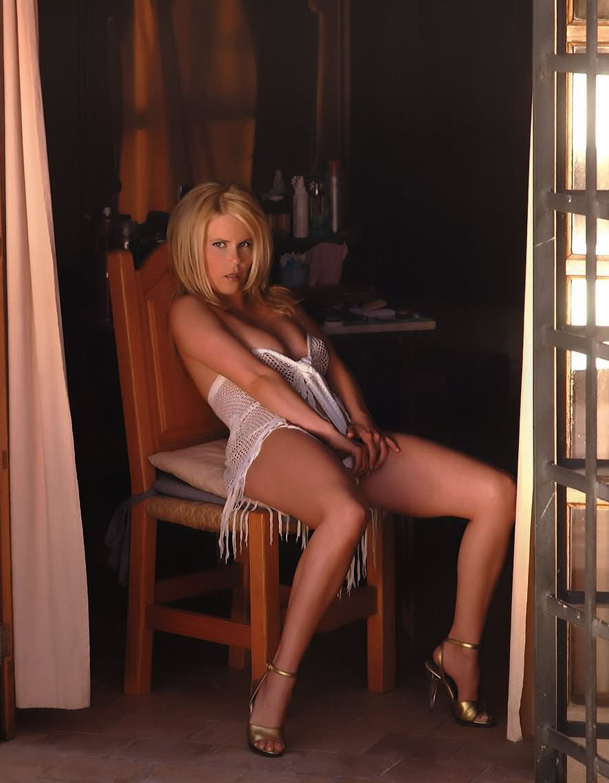Михаэла Шаффрат (Gina Wild) голая. Фото - 61
