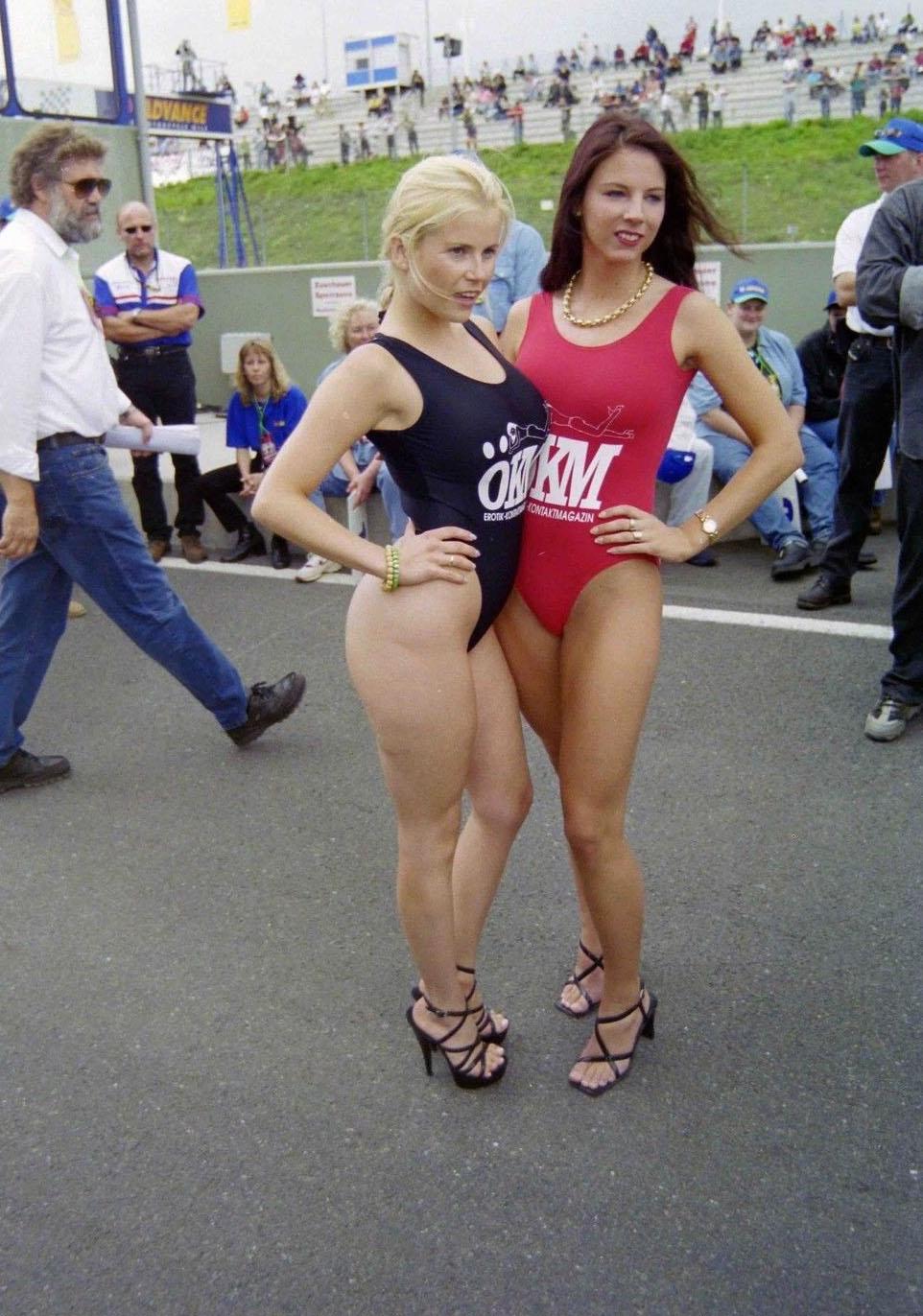 Михаэла Шаффрат (Gina Wild) голая. Фото - 65
