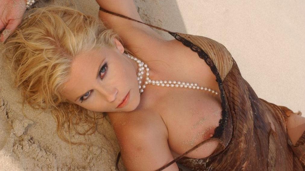 Михаэла Шаффрат (Gina Wild) голая. Фото - 67
