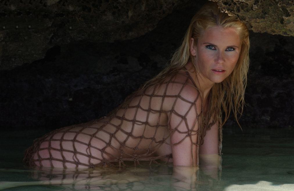Михаэла Шаффрат (Gina Wild) голая. Фото - 70