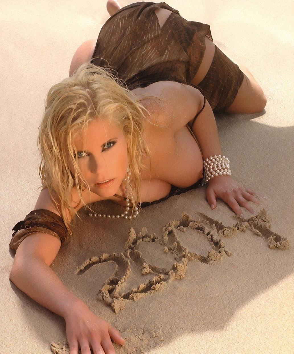 Михаэла Шаффрат (Gina Wild) голая. Фото - 74