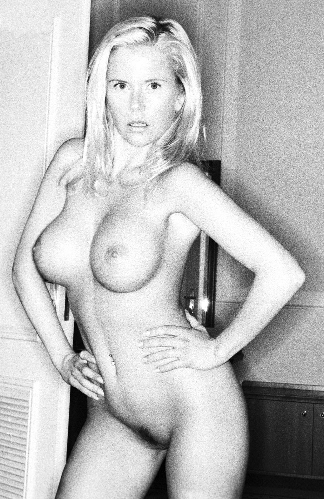 Михаэла Шаффрат (Gina Wild) голая. Фото - 75