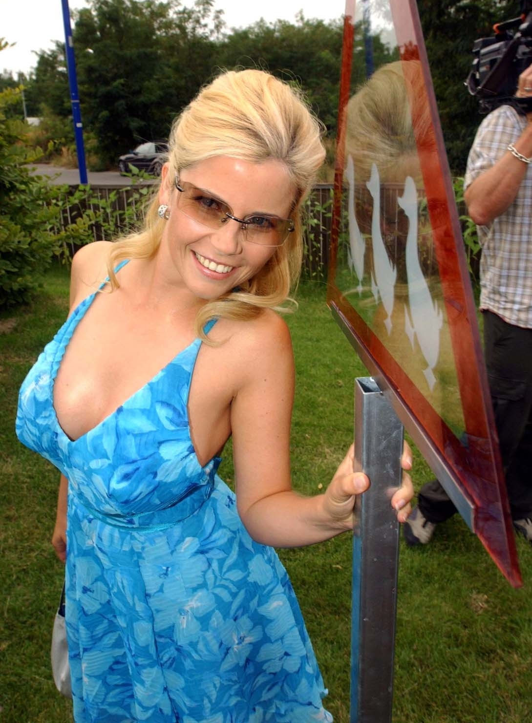 Михаэла Шаффрат (Gina Wild) голая. Фото - 80