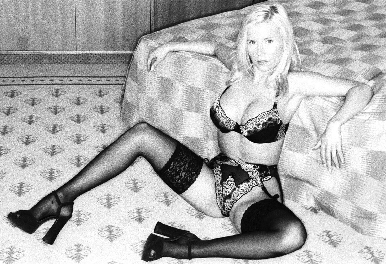 Михаэла Шаффрат (Gina Wild) голая. Фото - 89