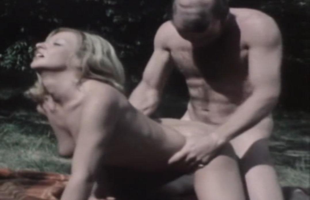Мишель д'Агро голая. Фото - 4