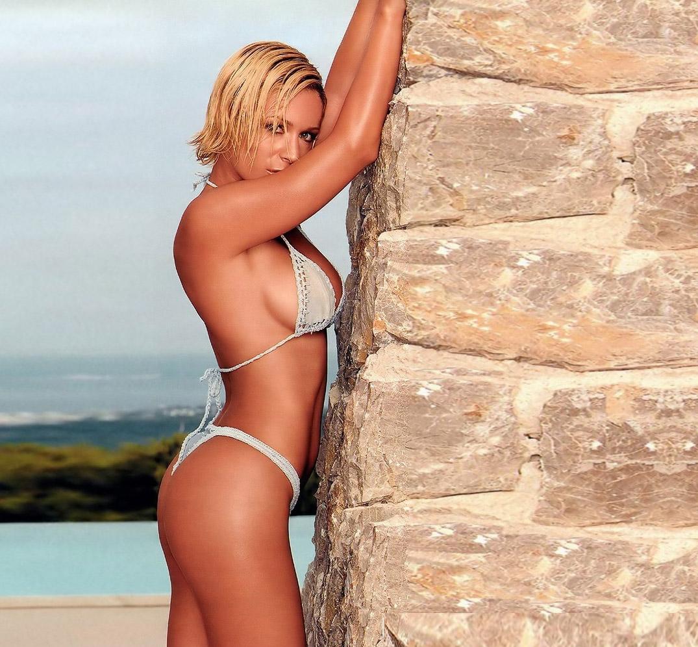 Мишель (Таня Хьюер) голая. Фото - 48