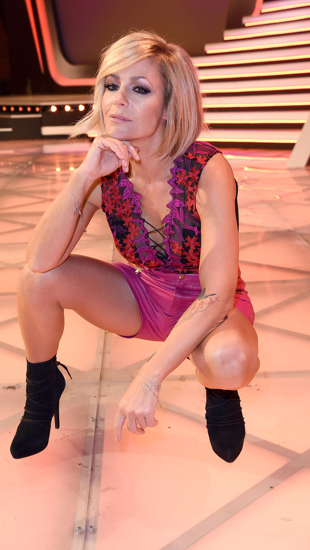 Мишель (Таня Хьюер) голая. Фото - 52