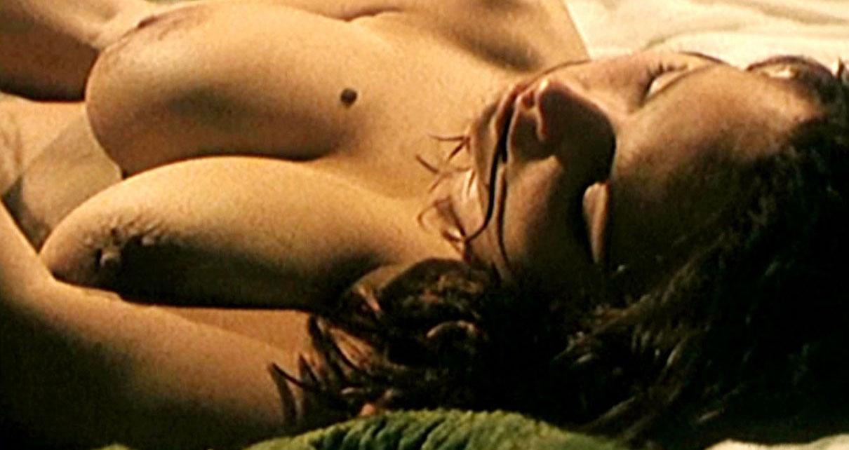 Мина Тандер голая. Фото - 1