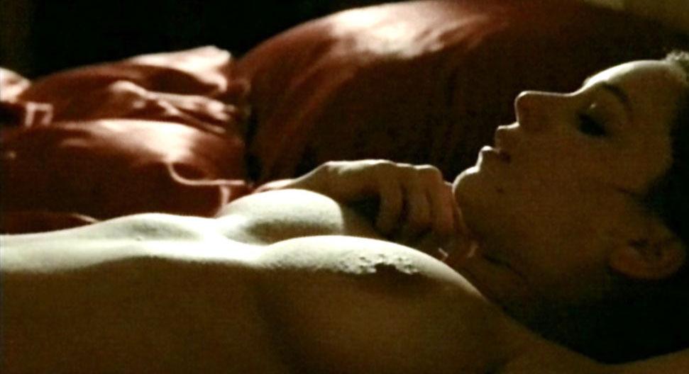 Мина Тандер голая. Фото - 5