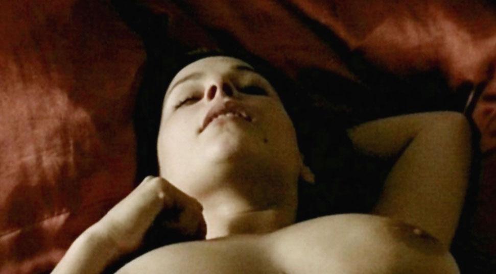 Мина Тандер голая. Фото - 6