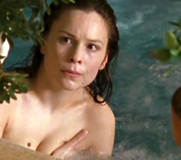 Мина Тандер голая. Фото - 8