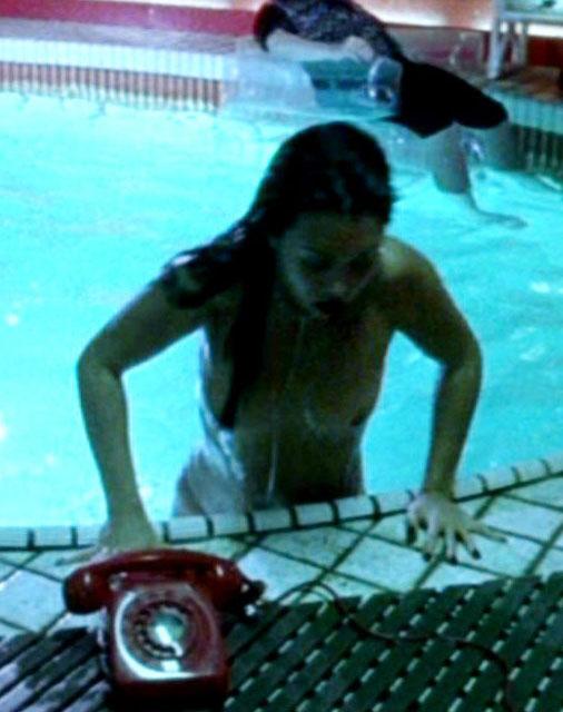 Мин-Хай Фэн-Тхи голая. Фото - 11
