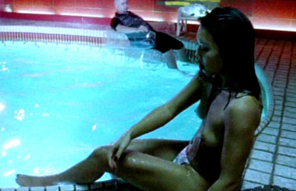 Мин-Хай Фэн-Тхи голая. Фото - 12