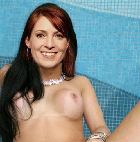 Моника Лираус голая. Фото - 20