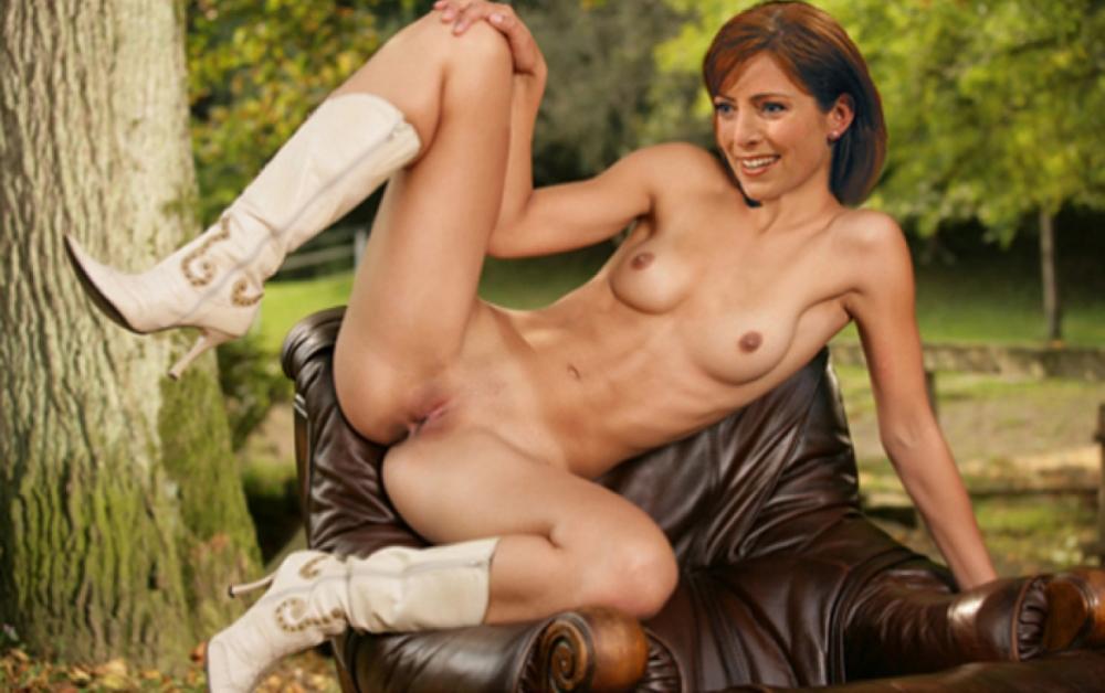 Моника Лираус голая. Фото - 23