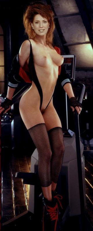 Моника Лираус голая. Фото - 29