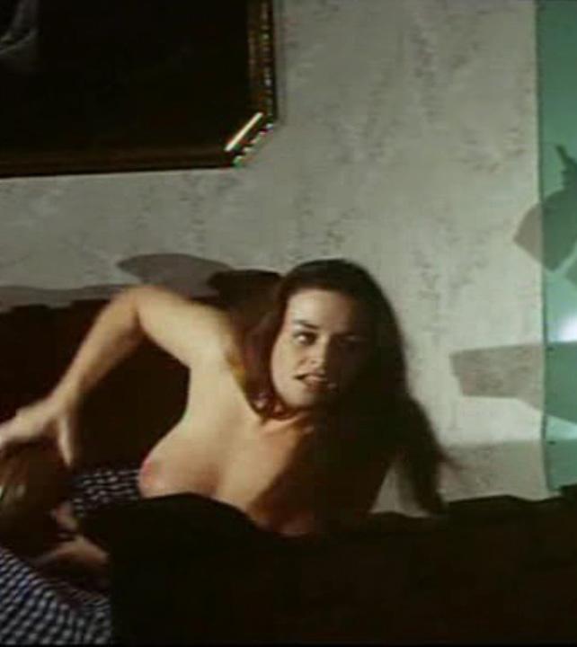 Надинде Ранго голая. Фото - 102