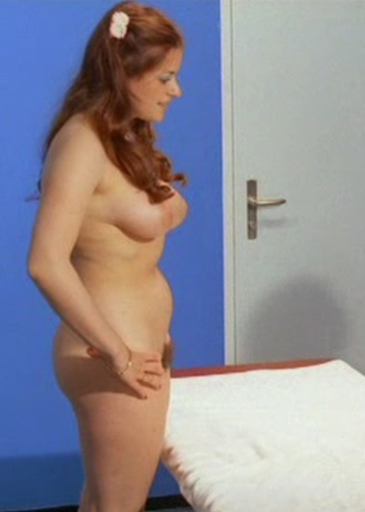 Надинде Ранго голая. Фото - 109