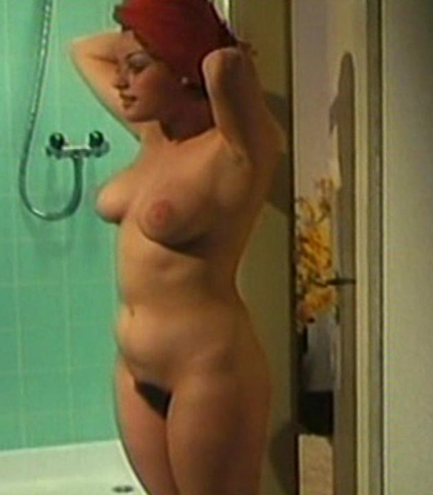Надинде Ранго голая. Фото - 26