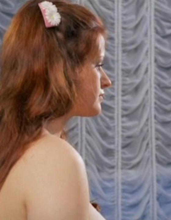 Надинде Ранго голая. Фото - 63