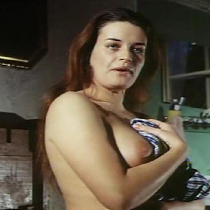 Надинде Ранго голая. Фото - 64